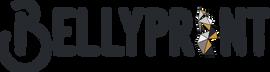 Woordlogo Bellyprint.png
