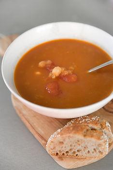 Marokkanse soep