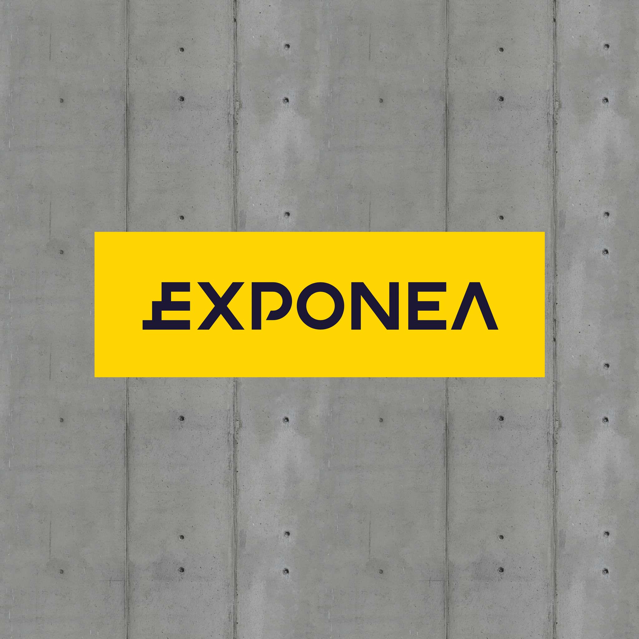 """""""EXPONEA"""""""