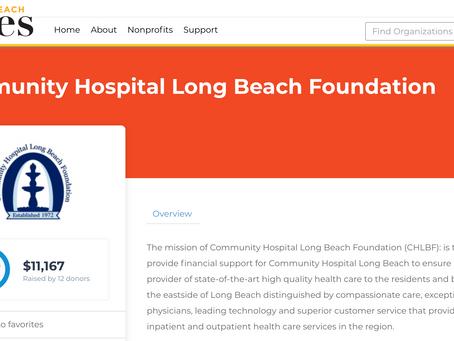 Long Beach Gives 2021 Recap