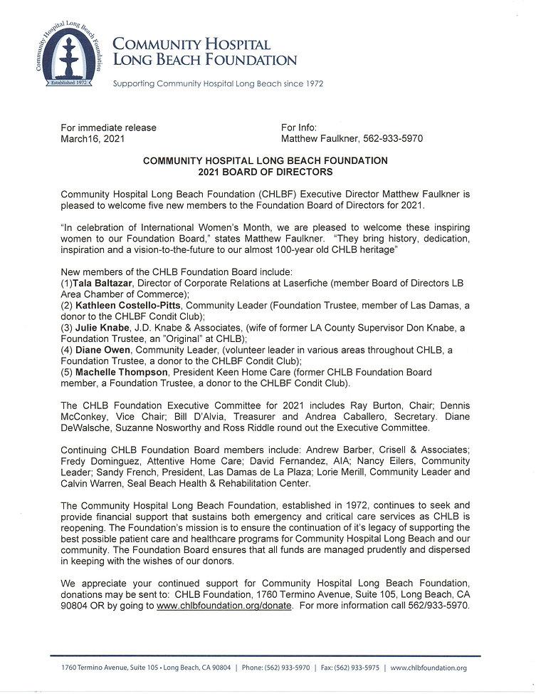 CHLBF Board press release 3-16-21.jpg