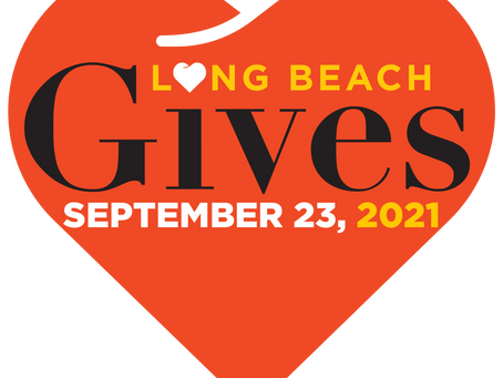 CHLBF Joins Long Beach Gives