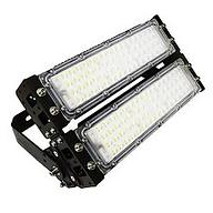 Luminária Industrial Led 100w Projetor Modular