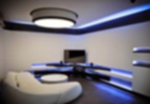 Iluminação Moderna em Led - Ames Iluminação 1
