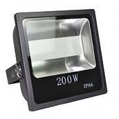 Refletor Led SMD 200w