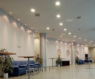 Luminária Plafon Led Embutir Redondo, 6w, 12w, 18w e 25w