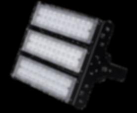 Refletor Modular Led 150w 18.000 Lúmens Industrial