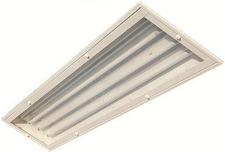 Luminária Sala Limpa- Imagem 3 - Ames Iluminação