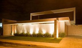 Fabricante de Balizador para Jardim - Ames Iluminação - Foto paisagem 2