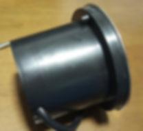 Embutido de Solo Led 12w Cob Inox IP67 - Foto 2