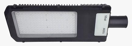 Luminária Pétala Pública Led SMD 150w