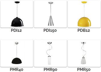 Indústria de Pendente Decorativo em São Paulo - SP- Ames Iluminação 5