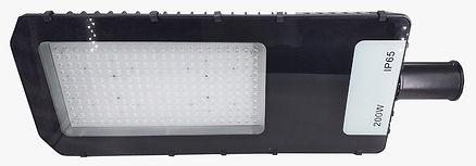 Luminária Pétala Pública Led SMD 200w