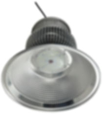 Luminária Led High Bay SMD, 100w, 150w, 200w e 300w