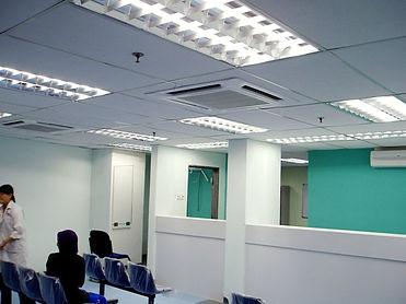Fabricante e Distribuidor de Luminária para Hospital - Foto 1 - Ames Iluminação