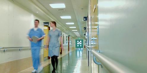 Fabricante e Distribuidor de Luminária para Hospital - Foto 3 - Ames Iluminação