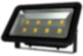 Distribuidor de Refletor Led 400w IP65 - Imagem 1 - Ames