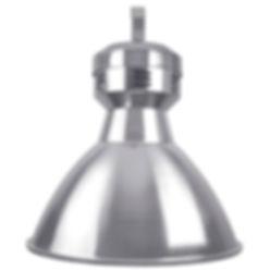 Pendente Industrial com Alojamento para vapor 250w e 400w - Ames Iluminação