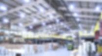 Luminária Led Industrial para Galpão, 50w, 100w, 150w e 200w