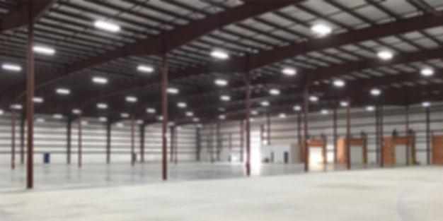 Luminária Industrial Sobrepor Barra Led 128w, 192w e 256w