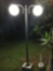 Poste para Jardim - Foto 2