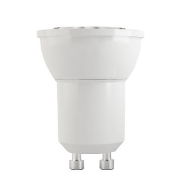 Lâmpada LED mini dicróica modelo MR11 3W