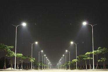 Distribuidor e Fabricante de Luminária Pétala Pública - Foto 1 - Ames Iluminação