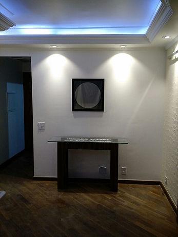 Luminária Led para Sanca e Forro de Gesso - Foto 2 - Ames Iluminação