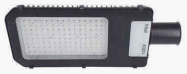 Luminária Pétala Pública Led SMD 100w
