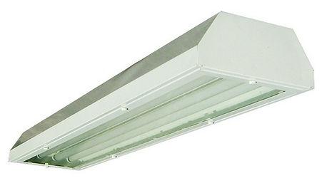 Luminária Difusor em Vidro Transparente