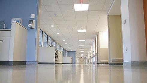 Fabricante e Distribuidor de Luminária para Hospital - Foto 2 - Ames Iluminação