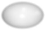 Similar a Globo de Plástico 500mm Boca 12 ou com Base, Globo Ovni Oval