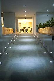 Fabricante de Balizador para Jardim - Ames Iluminação - Foto paisagem 1