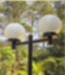 Fabricante e Distribuidor de Poste para Jardim - Foto 2