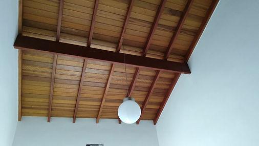 Luminária Decorativa Pendente Globo 30cm