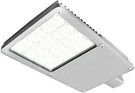 Luminária Pública em Alumínio Injetado - Imagem 1 - Luminária Pétala Led