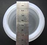 Balizador Timoneiro Poste Alumínio para Jardim