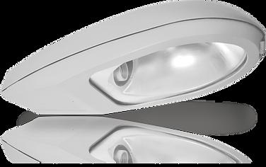 Luminária Pública alumínio injetado até 400w - Ames Iluminação. Luminárias e Postes linha Pública