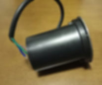 Embutido de Solo Led 6w Cob Inox IP67 - Foto 3