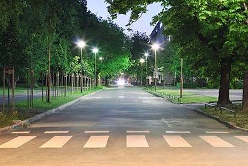 Luminária Led Pública Alumínio Injetado IP66 - 200w, 180w, 150w, 120w, 100w, 90w, 80w, 70w, 60w, 50w, 40w e 30w