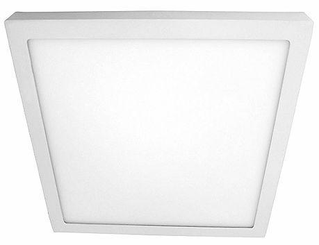 Luminária Painel Sobrepor Led 60x60