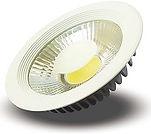 Fabricante e Distribuidor de Embutido Decorativo Redondo - Ames Iluminação