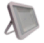 Fluxo luminoso 100w - Placa integrada em micro led - Micro Led de Primeira Linha