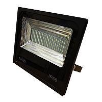 Iluminação para Estacionamento - Refletor com led SMD