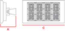 Refletor Modular Led Profissional IP66