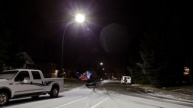 Fabricante de Poste Telecônico Curvo - Curvo Simples com Luminária Led