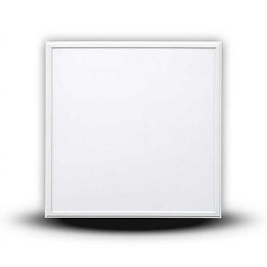 Painel Led Quadrado de Embutir 60x60 - PE6X6-A - Ames Iluminação - Luminária de Embutir - 40w, 45w e 60w