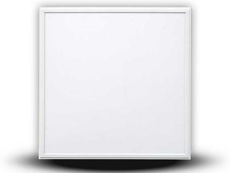Painel Led Quadrado de Embutir 60x60