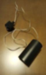 Pendente Decorativo Led 5w para Trilho Eletrificado - Ames Iluminação - Foto 4