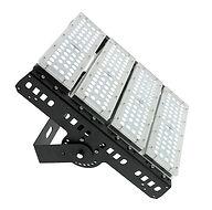 Refletor Modular Led 200w 24.000 Lúmens Industrial 200w